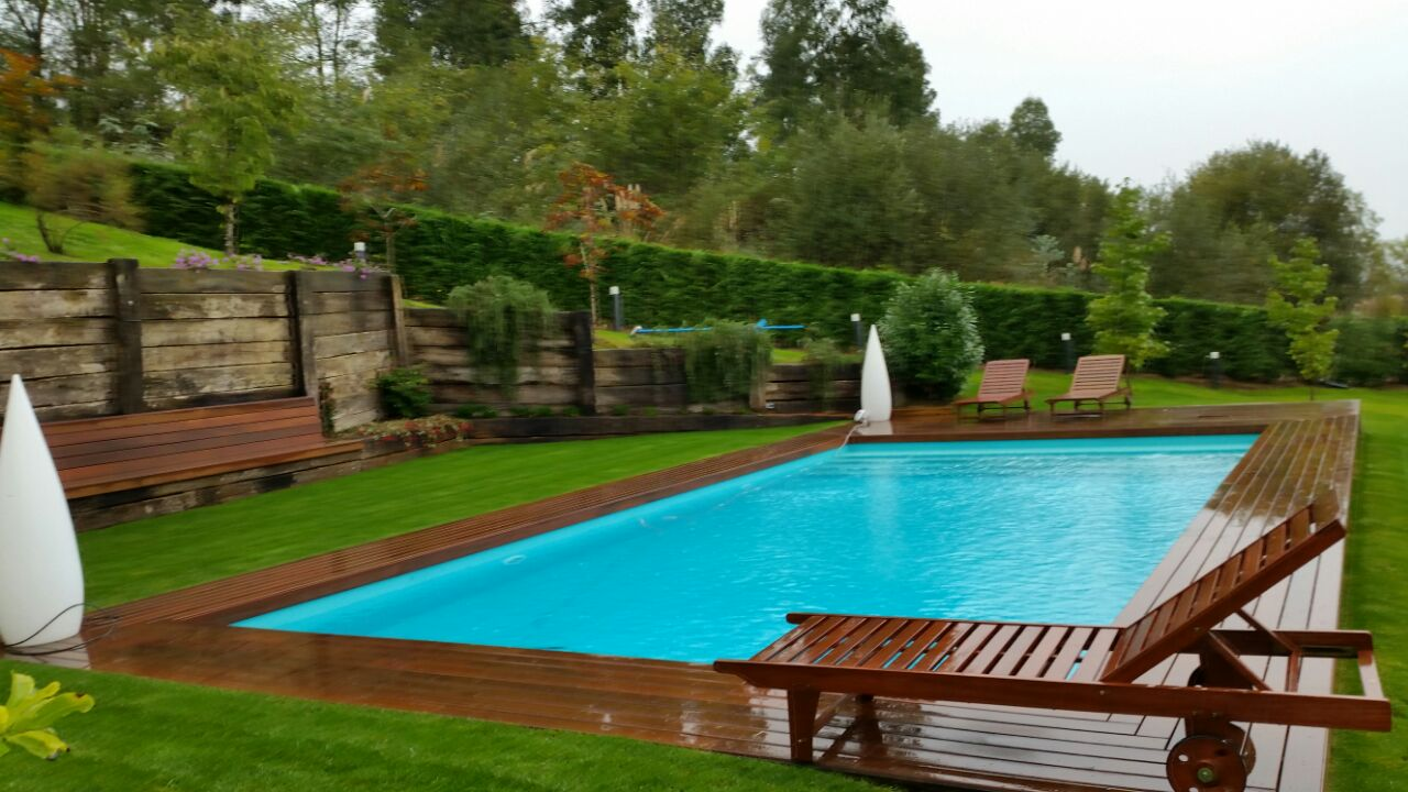 Piscinas ibericapool construcci n de piscinas de acero for Piscinas comunidad de madrid 2016