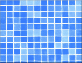 lamina armada bysance blue