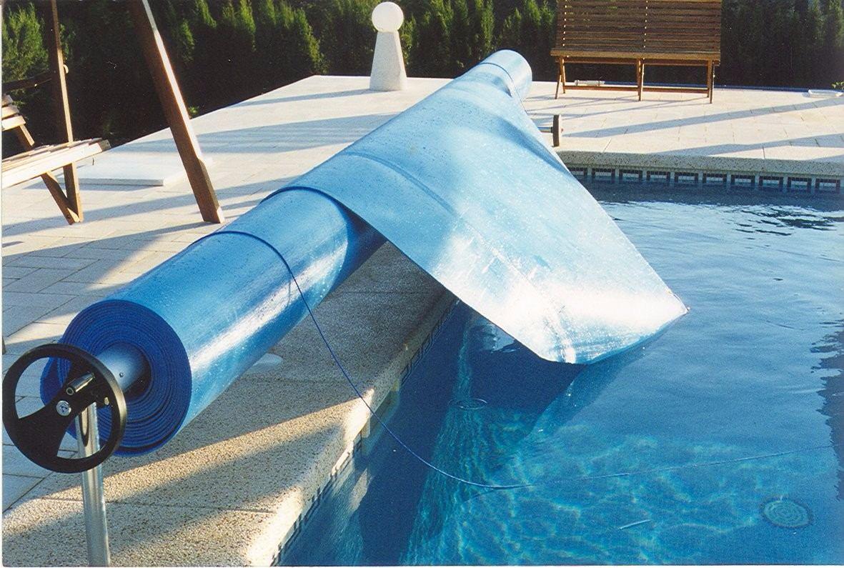 Piscinas ibericapool cobertores - Mantas termicas para piscinas ...