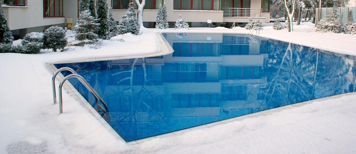 gu a para invernar la piscina todo lo que debes saber