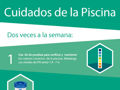 Piscinas ibericapool blog for Cuidado de piscinas