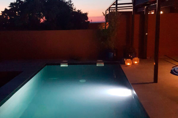 ibericapool piscina en los ngeles de san rafael