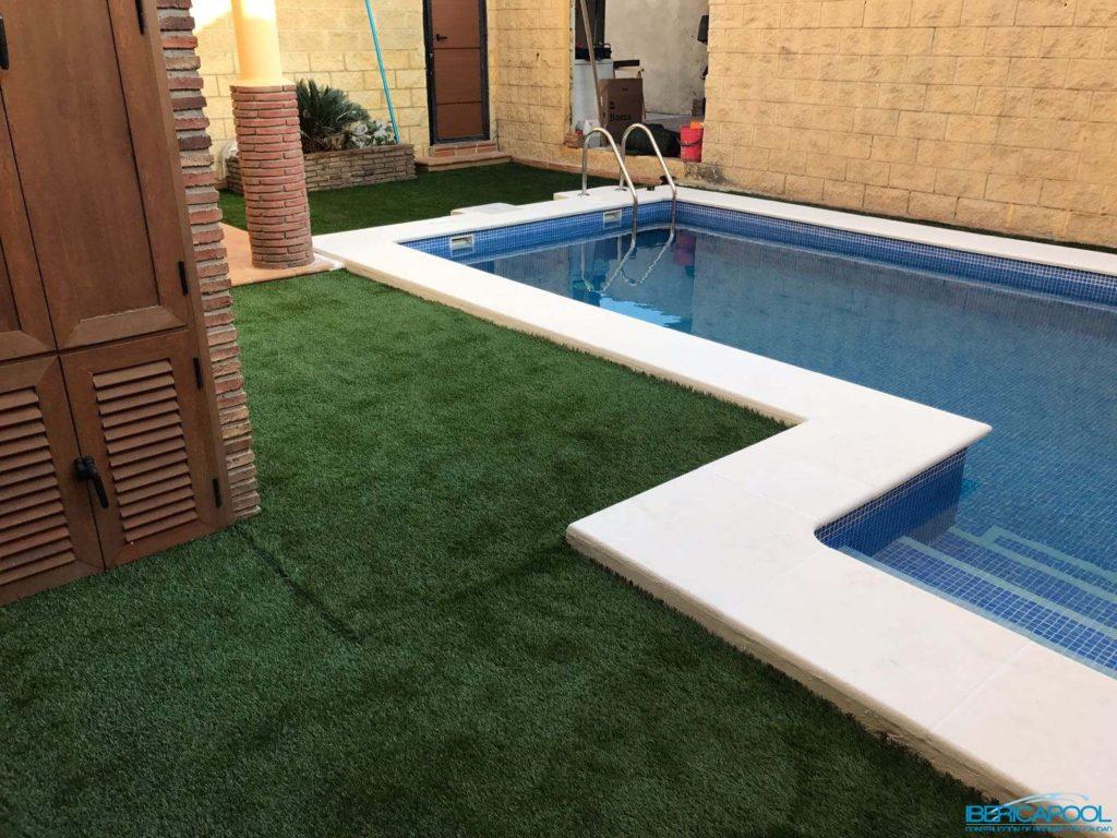 ibericapool piscina de obra 6x3 en algeciras
